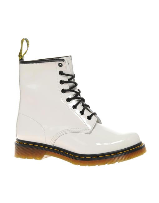 Modern Classics 1460 Patent 8-Eye Boots, Dr Martens, INR 8,500 (Approx)