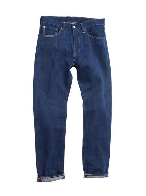 Your quintessential denim jeans go khadi!