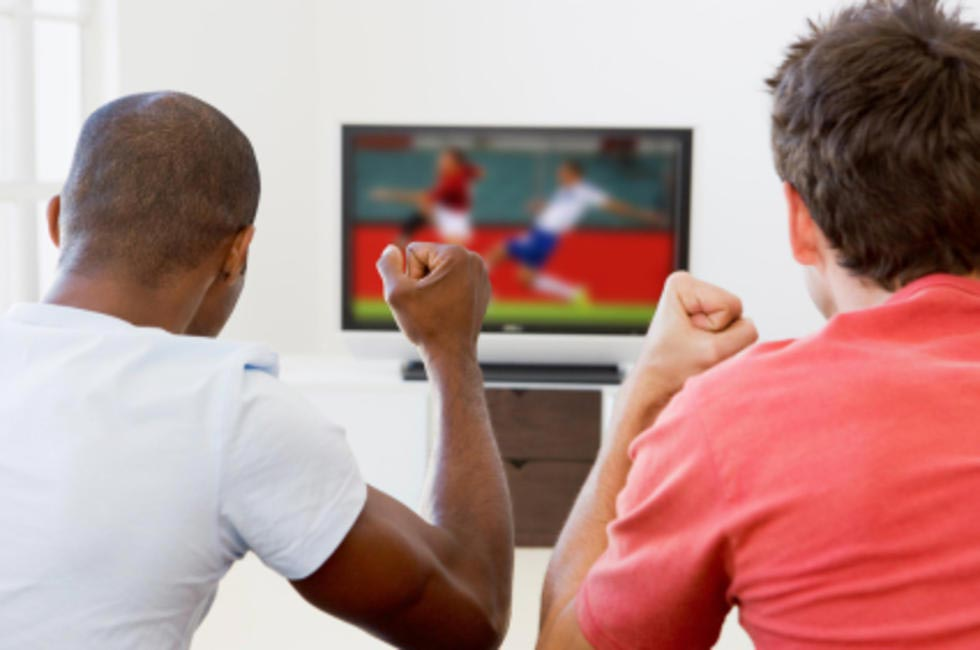 7 things to do while your boyfriend goes FIFA crazy