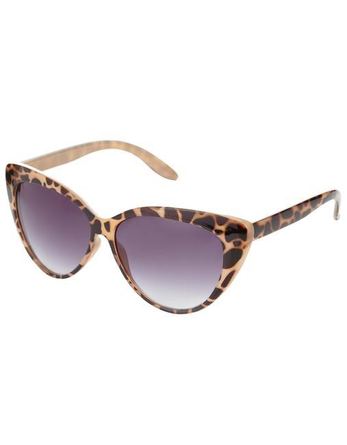 Accessorize Susie Cat Eye Sunglasses 593311 November