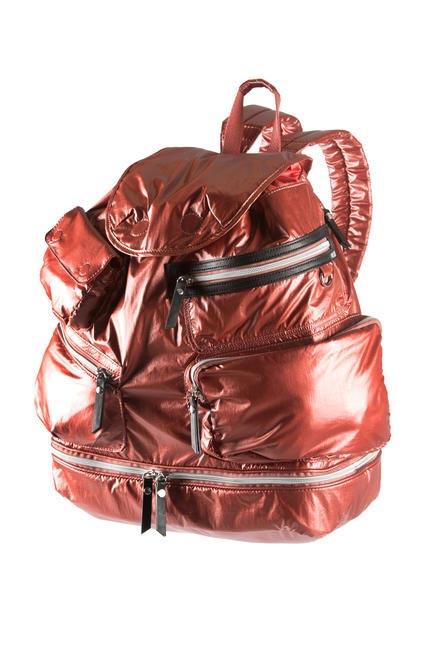 Backpack, Diesel