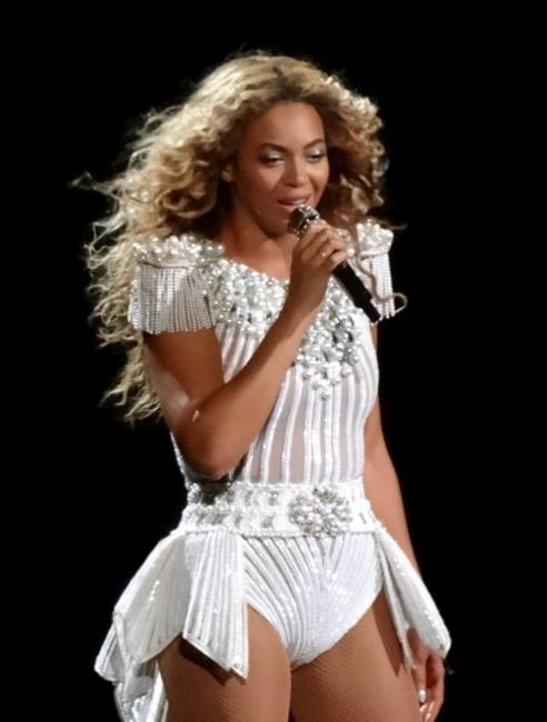 Beyonce gets fit for events and tours by going on a Master Cleanse