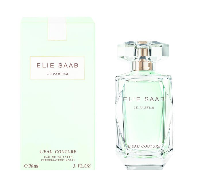 ELIE SAAB L�??Couture, Rs 5,400_90 ml (launching soon)