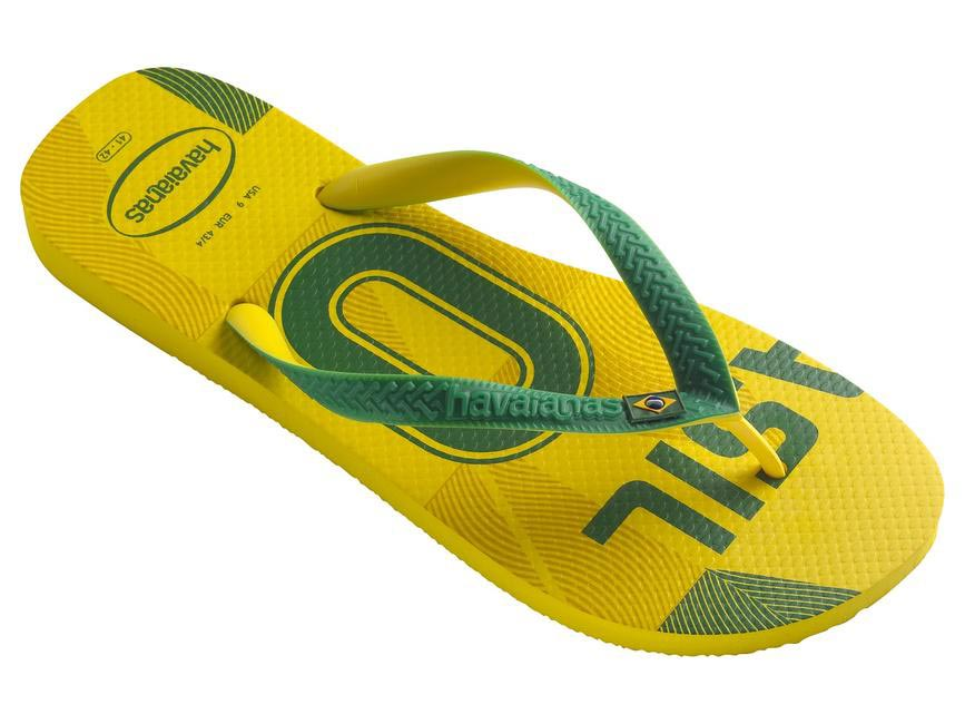 Havaianas Team Collection slipper, Rs 1,800