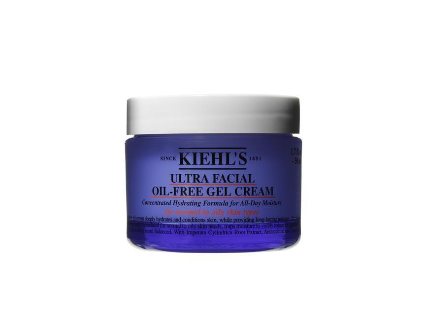 KIEHL'S Ultra Facial Oil Free Gel Cream, Rs 1,900_50 ml