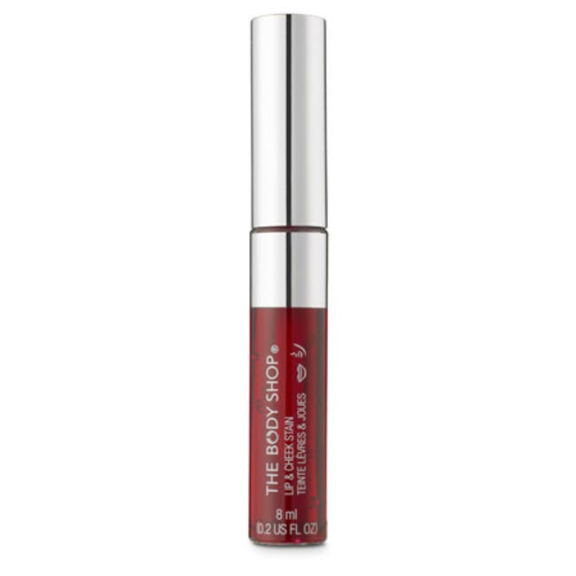 Lip and Cheek Stain, The Body Shop