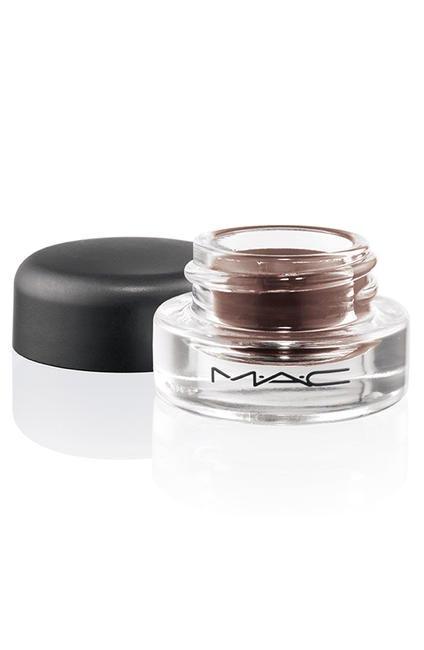 M.A.C Waterproof Fluidline Brow Gelcreme - Deep Dark Brunette