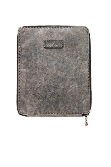 Risa Tie-Dye hand stitched i-Pad cover, Rs 2,500