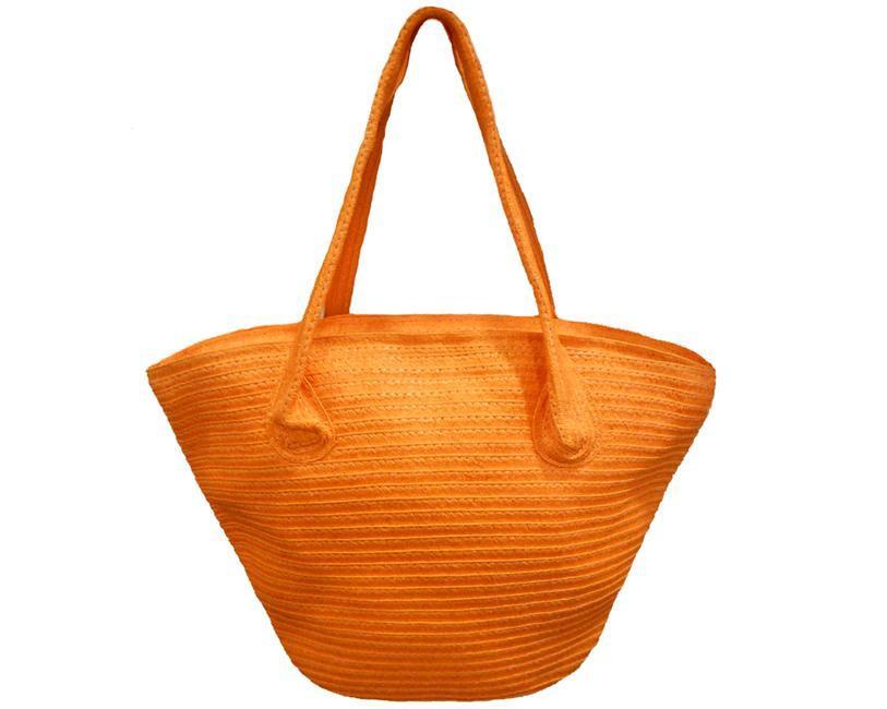 The Beach Company - Staw bag
