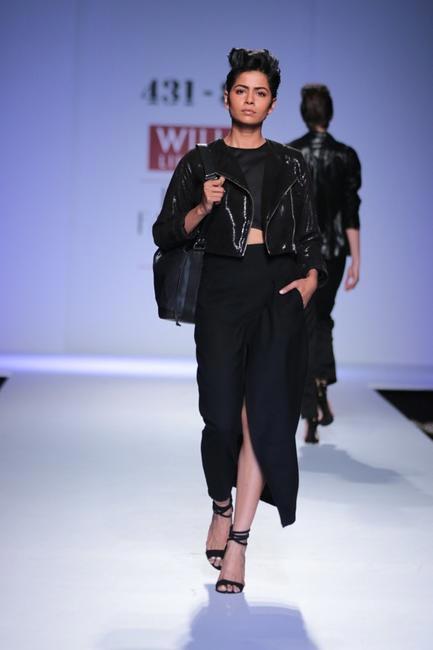 431-88 by Shweta Kapur  - WIFW AW 2014