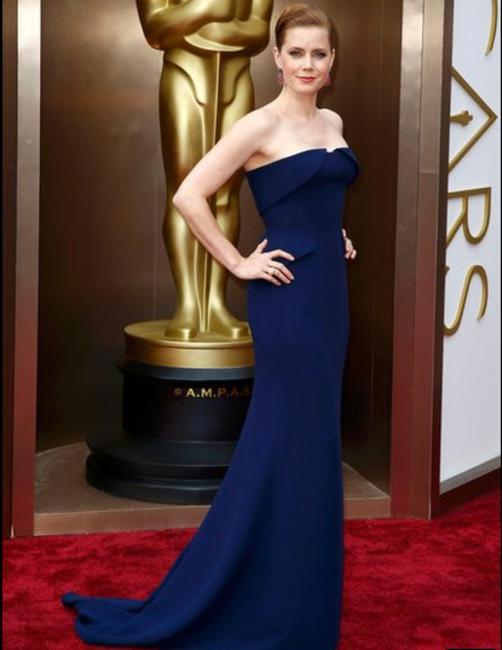Amy Adams in Gucci - Oscars 2014