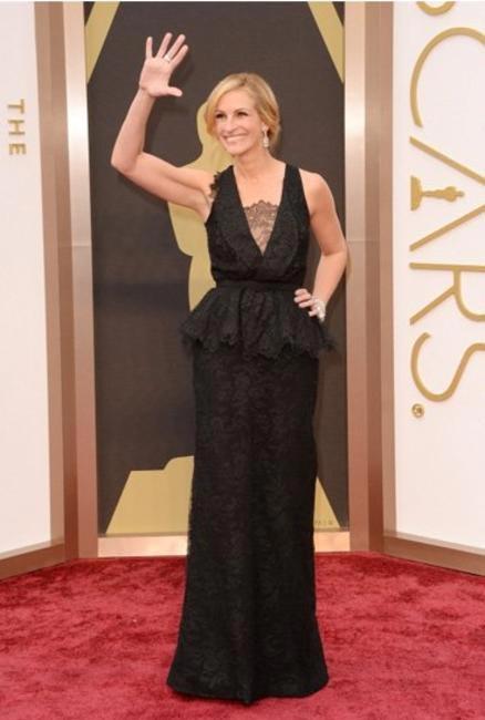 Julia Roberts- Oscars 2014