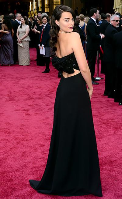 Margot Robbie - Oscars 2014