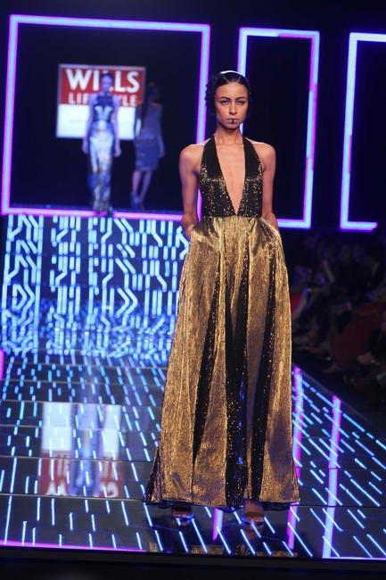 Namrata Joshipura - WIFW AW 2014