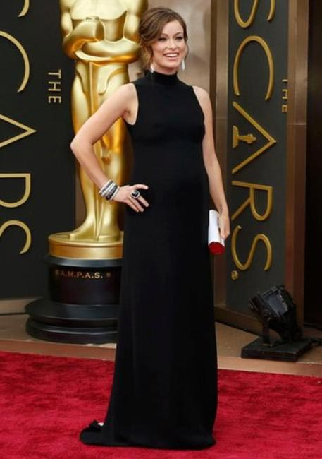 Olivia Wilde - Oscars 2014