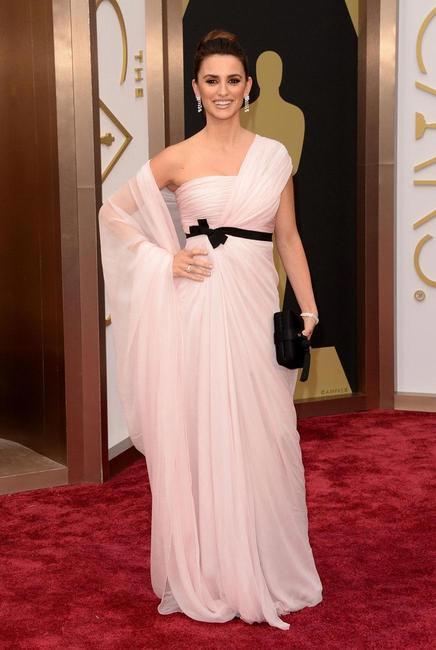 Penolope Cruz - Oscars 2014