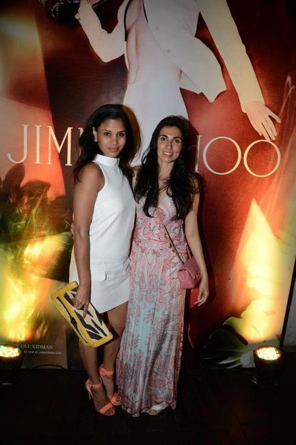 Pratima Bhatia & Prerna Goel
