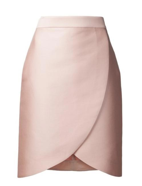 Stella McCartney Tulip Pencil Skirt - Farfetch.com