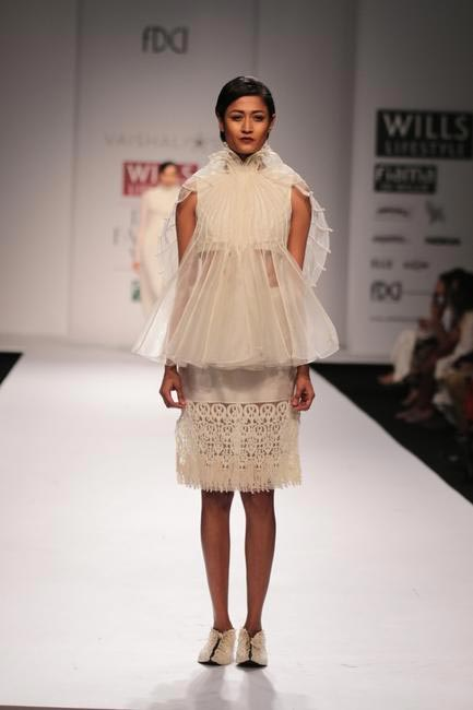 Vaishali S - WIFW AW 2014.