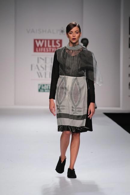 Vaishali S - WIFW AW 2014