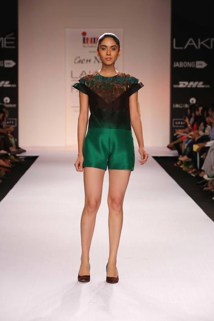 Live Photo Gallery - Lakme Fashion Week Summer Resort 2014 | Grazia