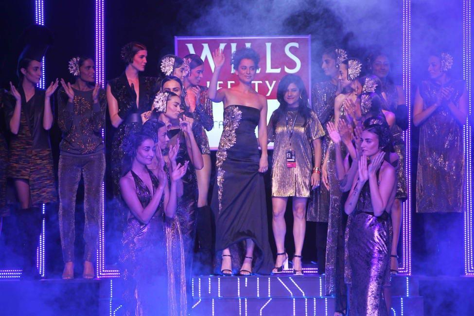 WIFW Grand Finale by Namrata Joshipura