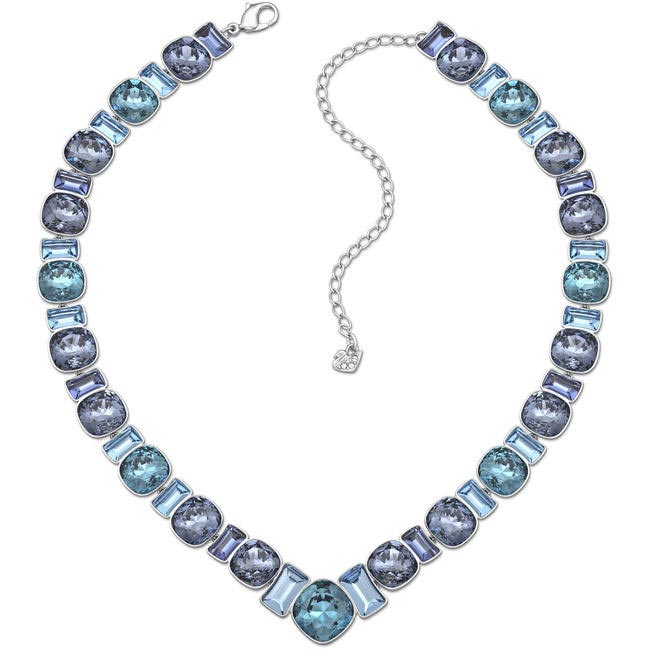 Appeal Necklace, Swarovski