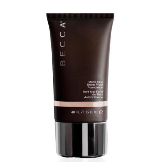 Becca Cosmetics Ever-matte Shine Proof foundation