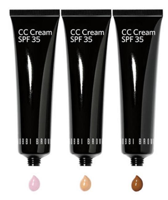 Bobbi Brown CC Creams