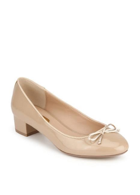 Dorothy Perkins Beige Belly shoes Rs.3299