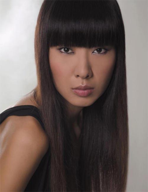 Grace Choi. Photo- Modelone.hk