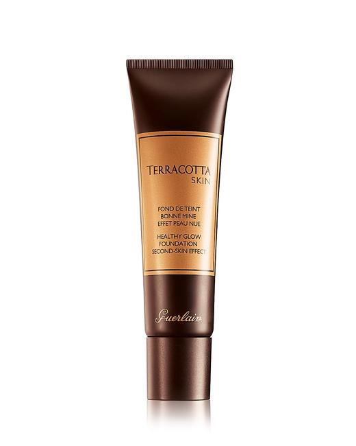 Guerlain Terracotta Skin Healthy Glow Foundation