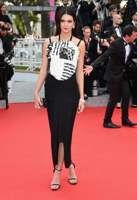 Kendall Jenner Opening Ceremony Cannes May 14th 2014