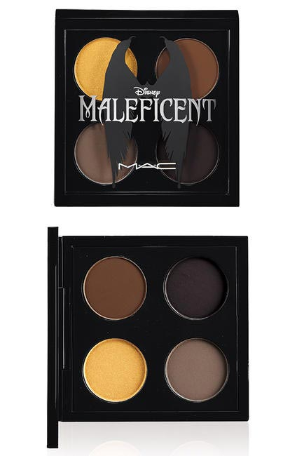 Maleficent EyeshadowX4. Rs. 2,900