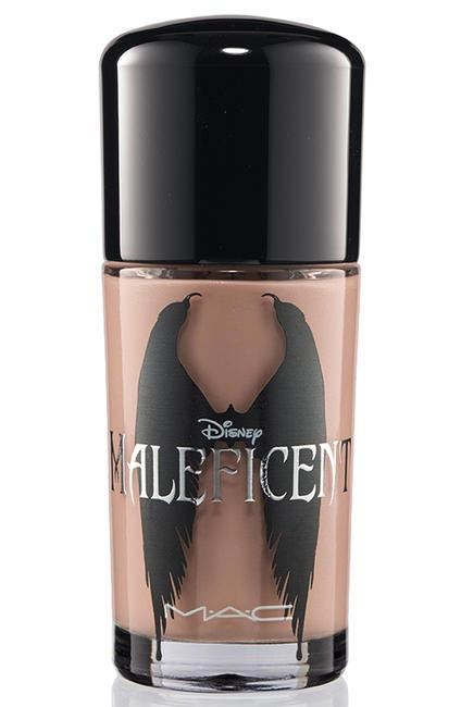 Maleficent NailLacquer Uninvited.  Rs. 1,050