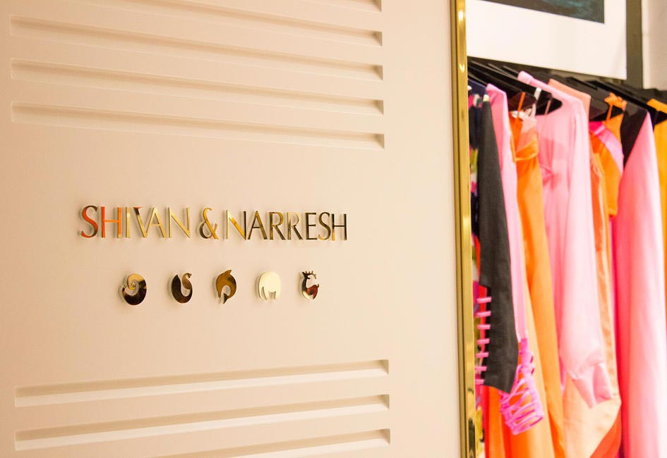 SHIVAN & NARRESH at Select Citywalk