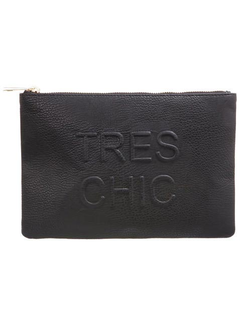Black Clutch, Miss Selfridge, INR 1,690
