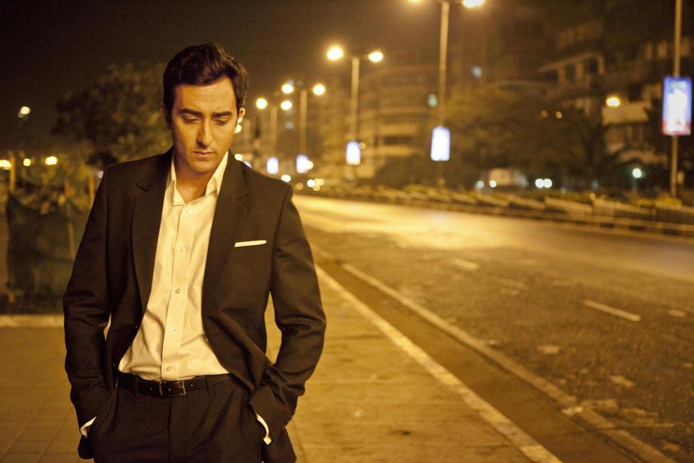 Rahul Khanna in a still from Fireflies