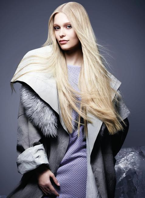 Say goodbye to a dull and dry mane this winter!