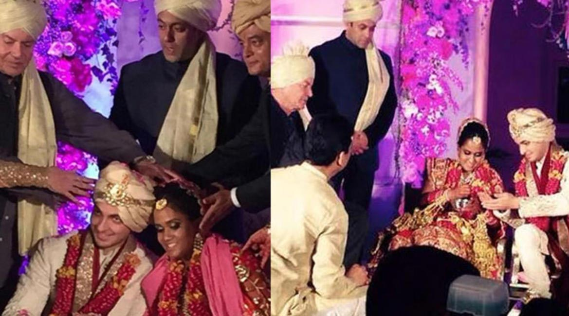 The Big Fat Khan Wedding