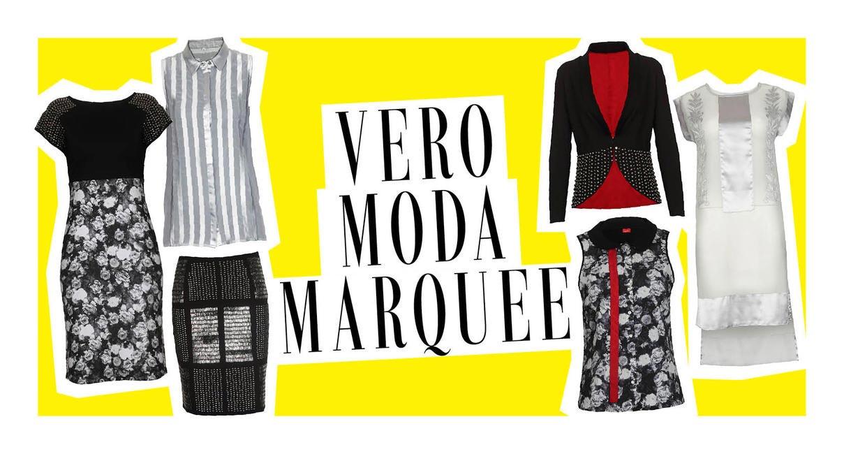 Vero Moda Marquee by Karan Johar