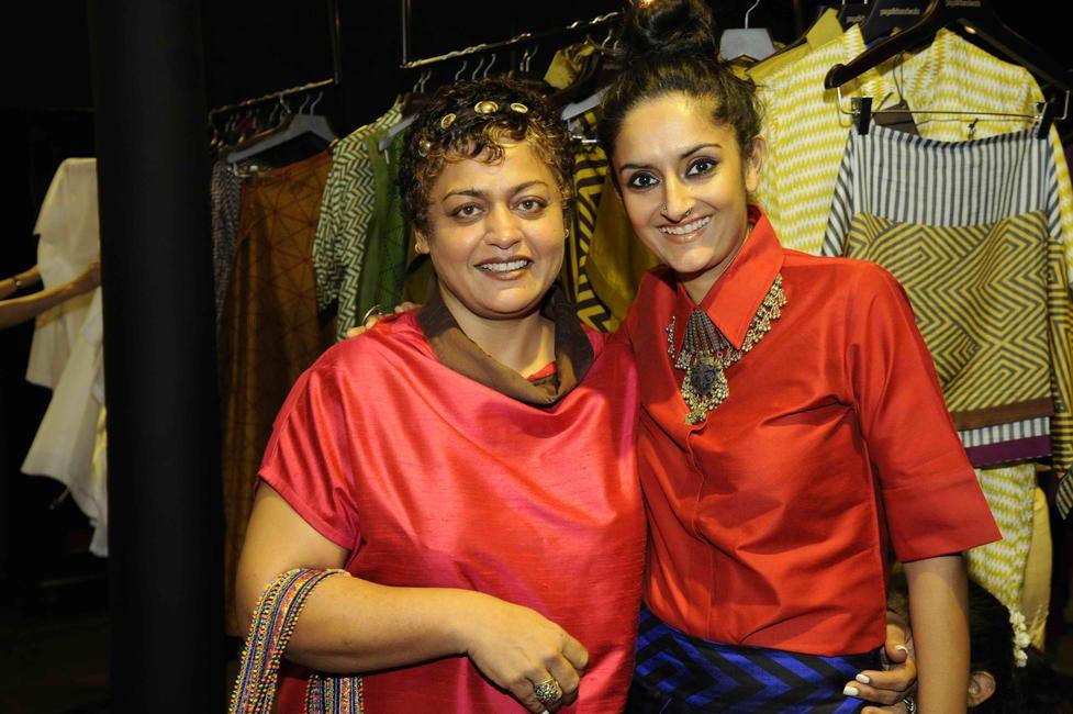 Anjana Sharma Payal Khandwala