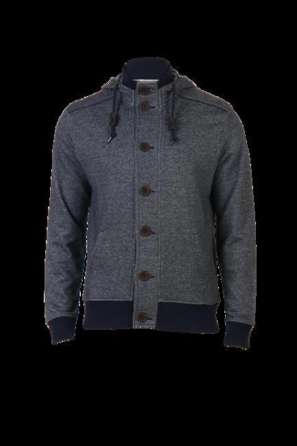 Blue Sweatshirt, Burton,  INR 3370