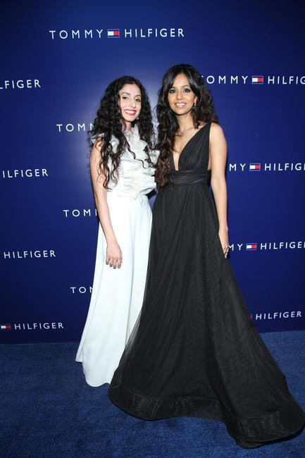 Designers Gauri and Nainika