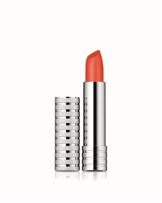 Long Last Lipstick Soft Matte in Mandarin, Clinique, INR 1,600