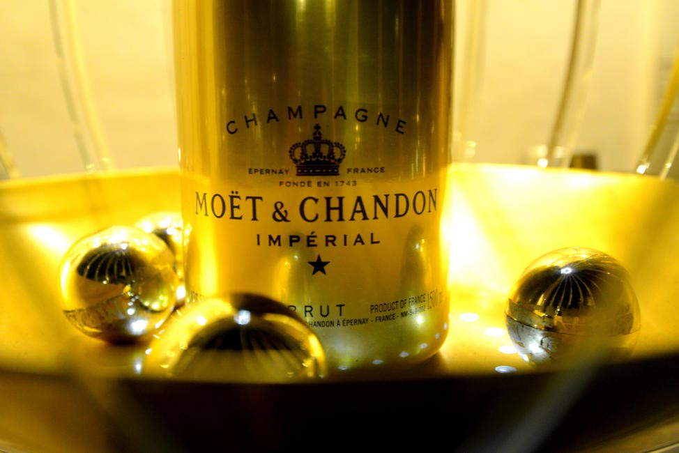 Moet & Chandon Gold