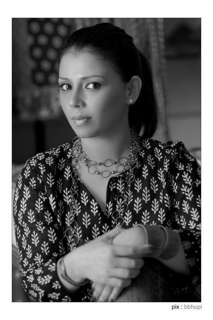 Nikasha Tawdey