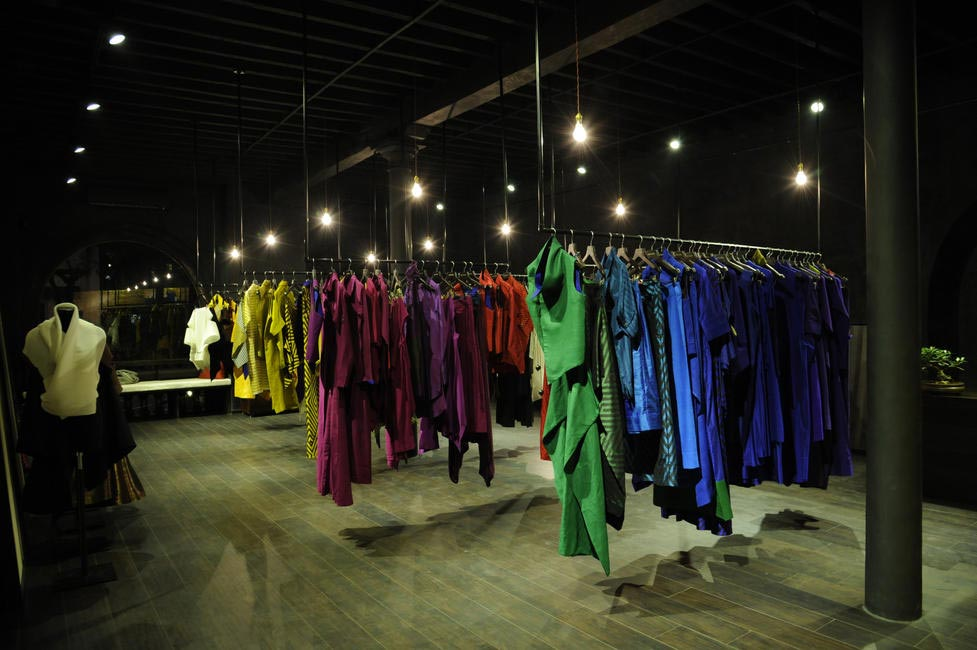 Payal Khandwala's new store and studio