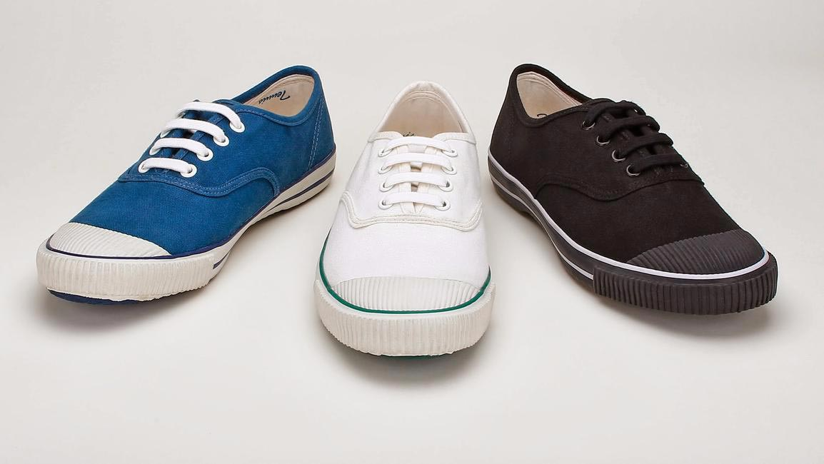 The Limited Edition Bata Tennis Collection