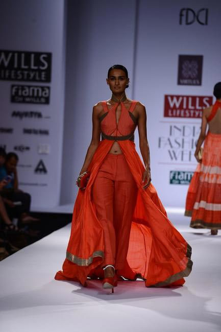 Virtues at Wills Lifestyle SS 2015